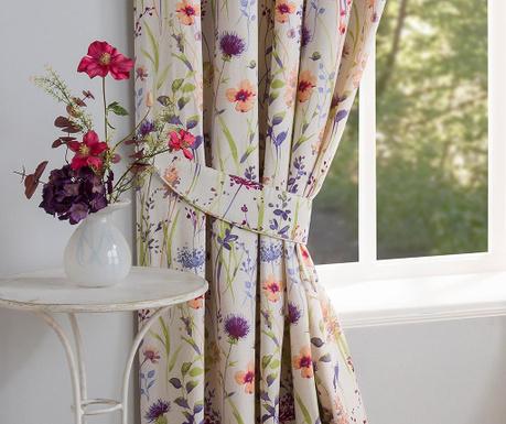 Set 2 accesorii pentru draperie Hampshire Multi