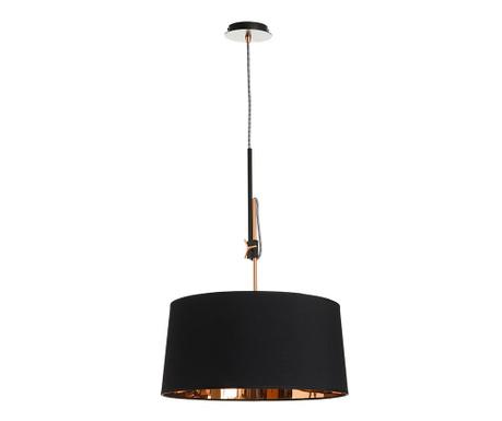 Závesná lampa Dennis
