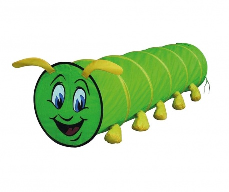Τούνελ παιχνίδι Caterpillar