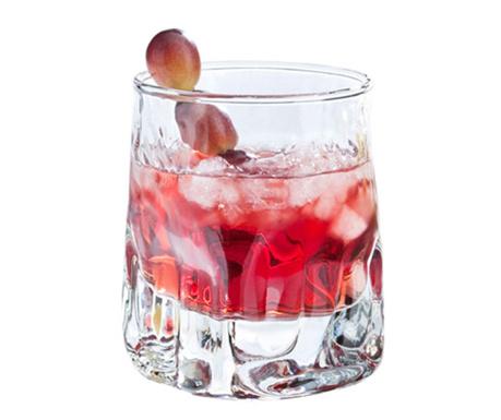 Sada 6 sklenic Umbler 250 ml