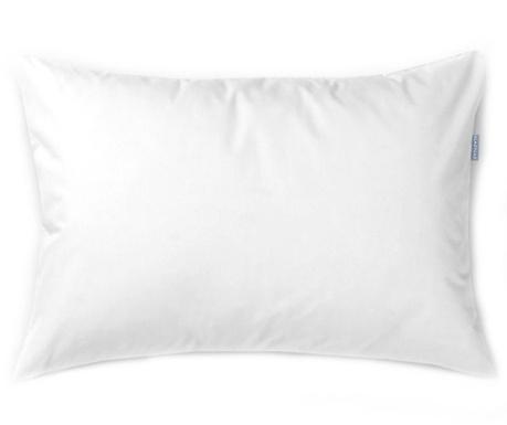 Fata de perna Casual White 50x70 cm