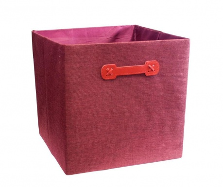 Storage box Rab Cube Red