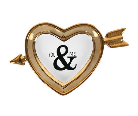 Podstavec na šperky You And Me