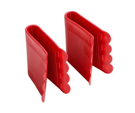 Комплект 2 ръкавици за горещи съдове Safe