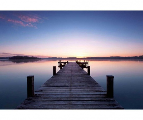 Тапет Pier at Sunrise 254x366 см