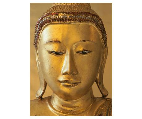 Tapet Golden Buddha 183x254 cm