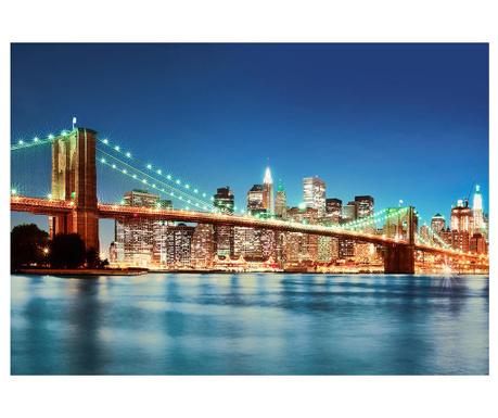 Тапет New York East River 254x366 см