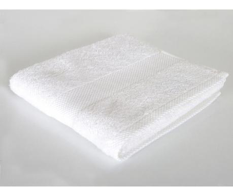 Ręcznik kąpielowy Damla Coresoft White 30x50 cm
