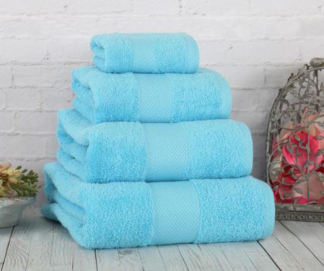 Кърпа за баня Damla Coresoft Turquoise