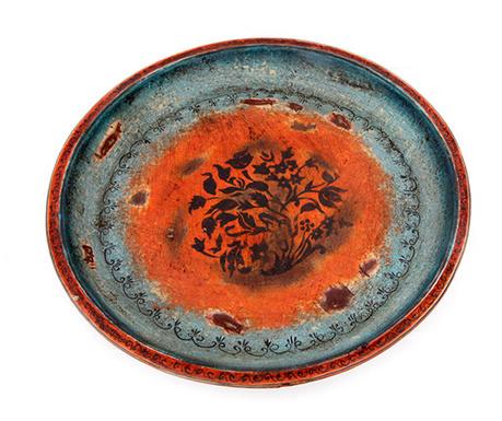 Dekorativni krožnik Ramsha Round