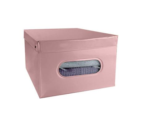 Shranjevalna škatla s pokrovom Nordic Rosa