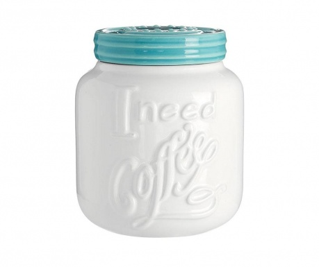 Coffee canister Pretty 510 ml