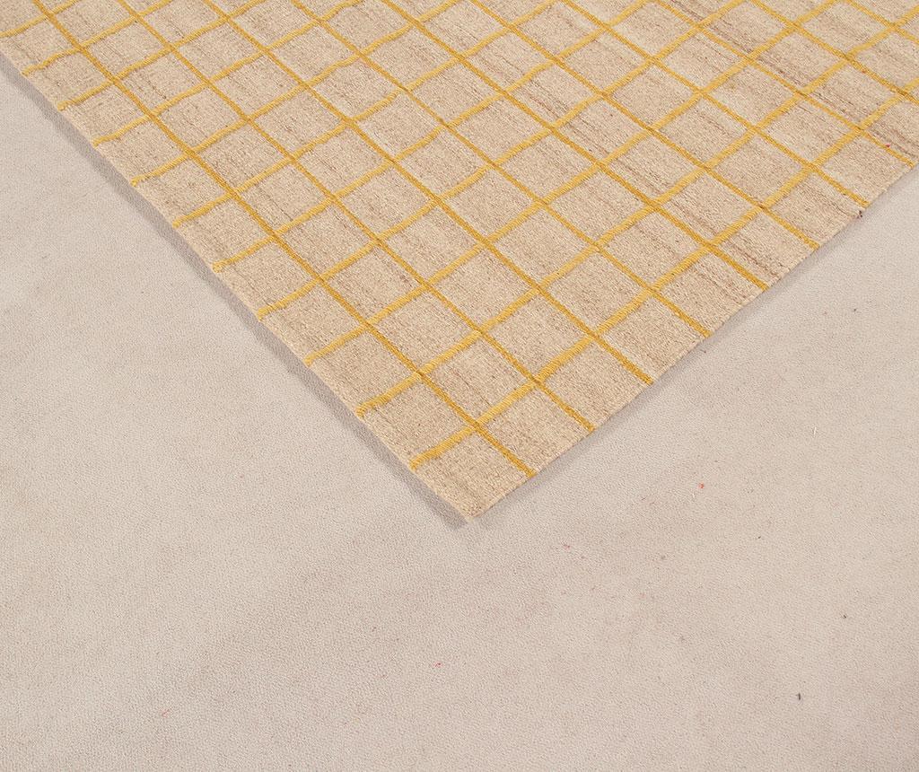 Tepih Kilim Box Gold 160x230 cm
