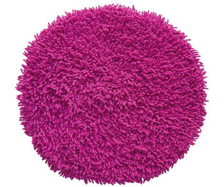 Kupaonski tepih Shaggy Violet 60 cm