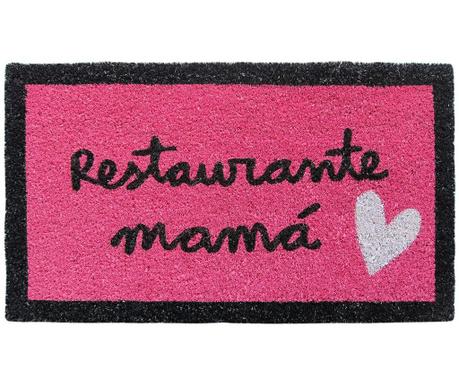 Otirač Restaurante Fuchsia 40x70 cm