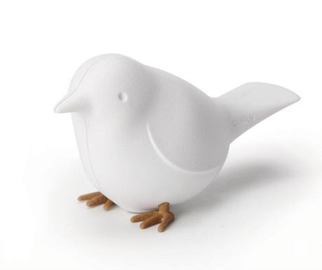 Magnet Big Bird White