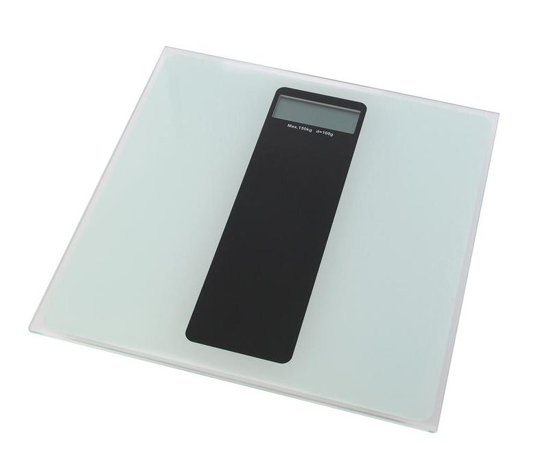 Digitalna kuhinjska tehtnica Wage White