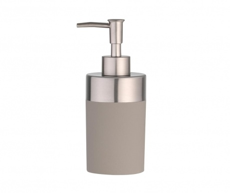 Dispenser sapun lichid Lena Beige 300 ml