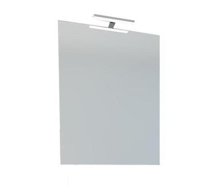 Огледало с LED Corallo Fumo