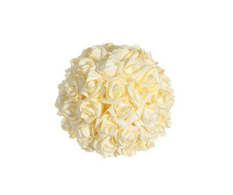 Dekoracja Ivory Roses