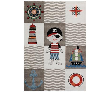 Preproga Pirate Beige 120x170 cm