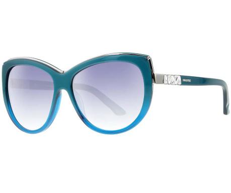 Swarovski Big Trix Turquoise Női napszemüveg