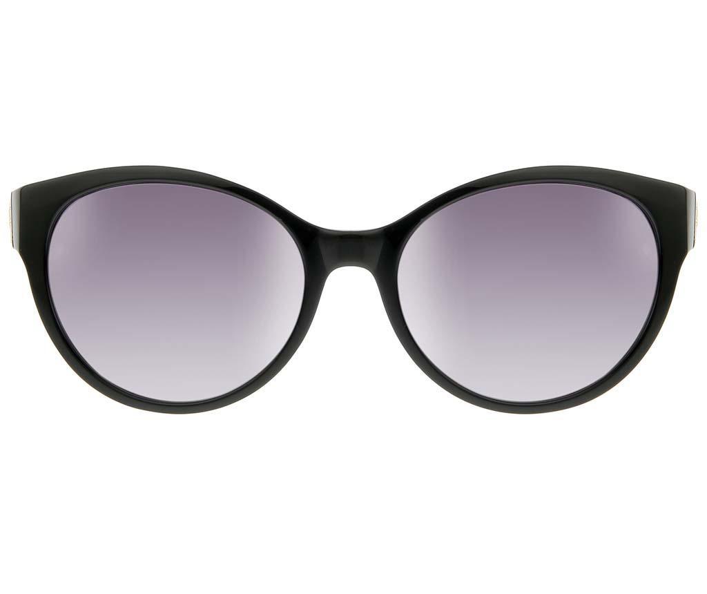 Дамски слънчеви очила Roberto Cavalli Oval Simple Black