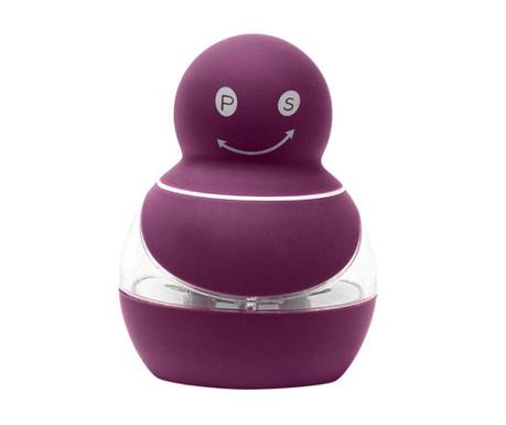 Smile Purple Só- és Borsőrlő