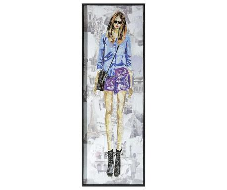 Dorothy Kép 32x92 cm