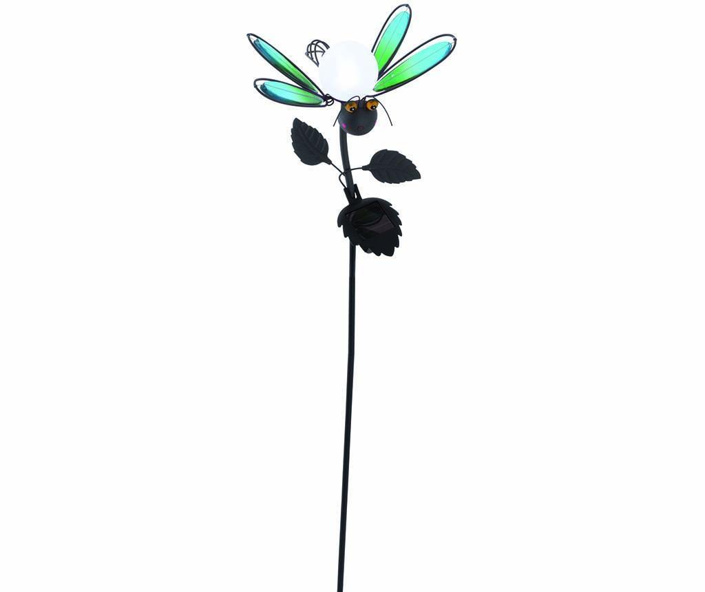 Colourful Dragonfly Napelemes lámpa