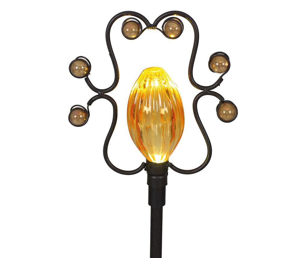 Antique Sense Napelemes lámpa