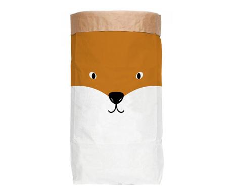 Sac de hartie Fox