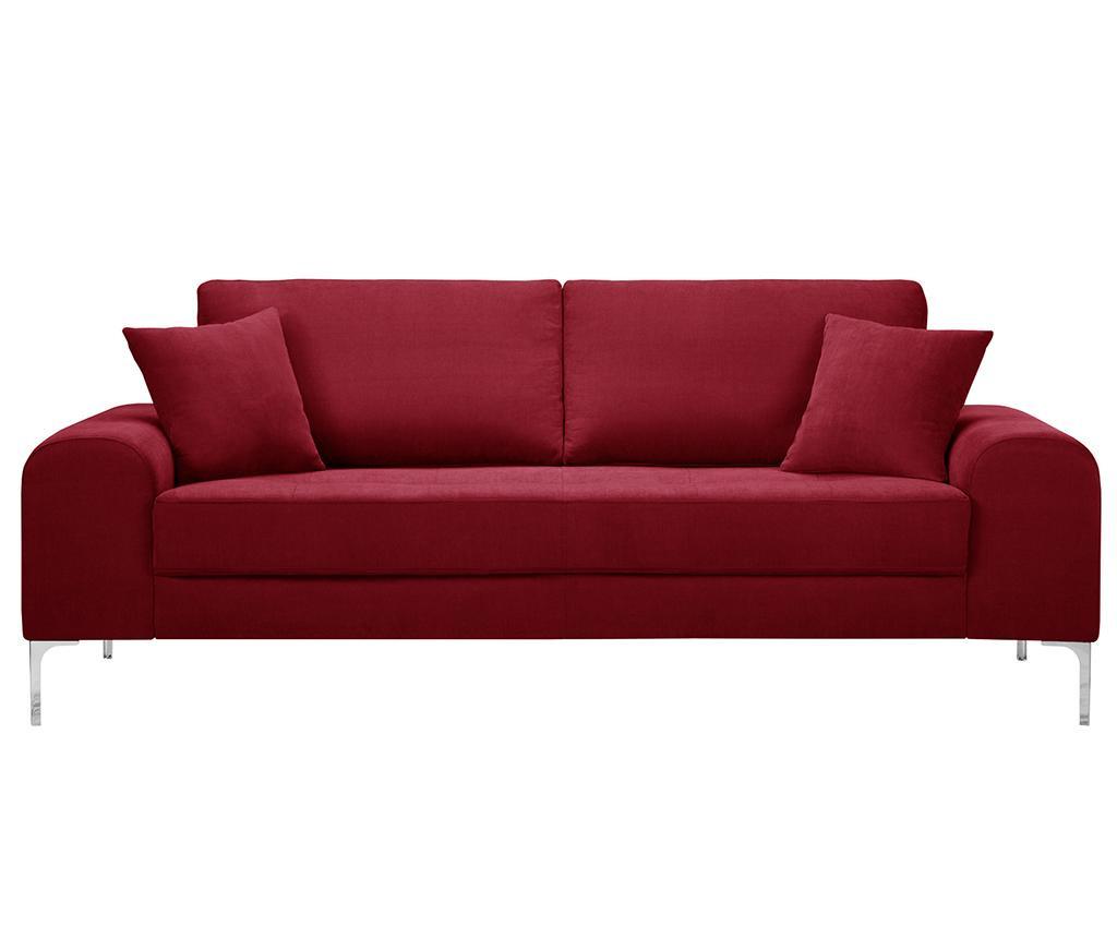 Dillinger Red Háromszemélyes Kanapé