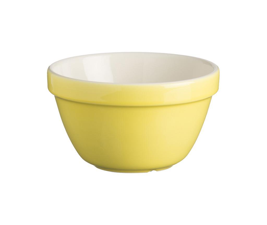 Colour Mix Yellow Sütőforma