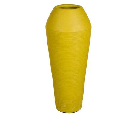 Vaza Stiletto Mid Yellow