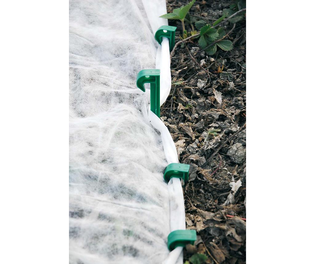 Greeny 10 db Fólia rögzítő leszúró