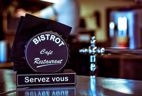 Парижка сладкарница