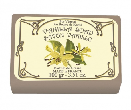 Vanille Szappan 100 g