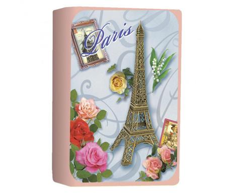 Mydło Tour Eiffel Rose 100 g
