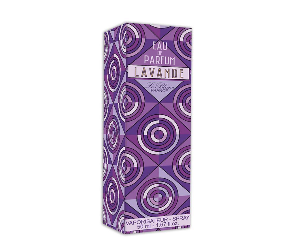 Apa de parfum Lavender 50 ml