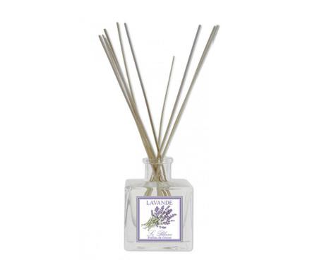 Lavender Szobaillatosító illóolaj és pálcika