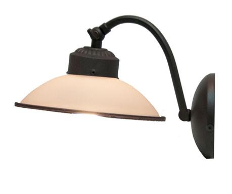 Connecticut Rustic Fali lámpa
