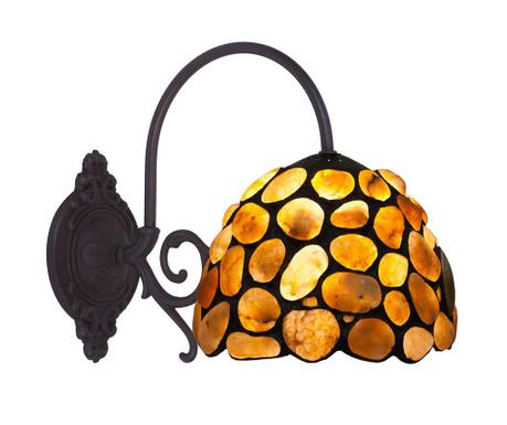 Stone Fali lámpa