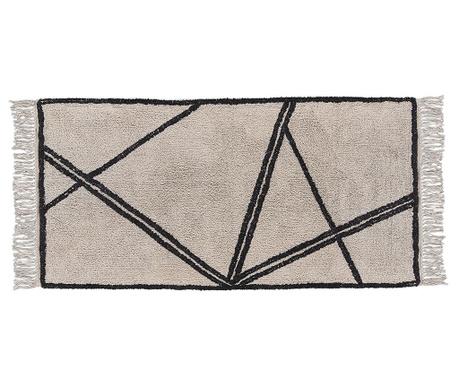 Covor tip pres Lines 70x140 cm