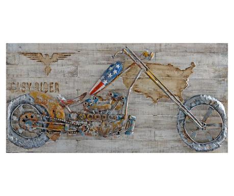 Slika Easy Rider 70x140 cm