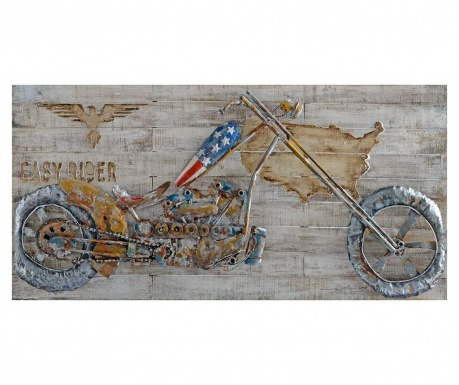Easy Rider Kép 70x140 cm