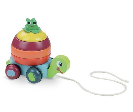 Tahací hračka Turtle