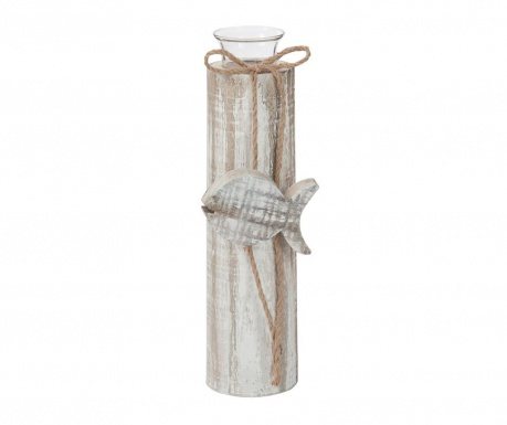 Candle holder Fishy M