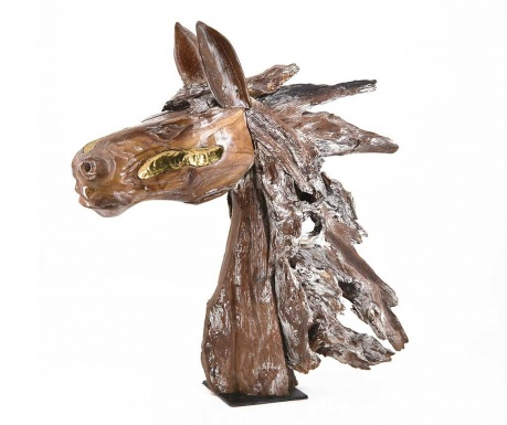 Dekorace Tribal Horse