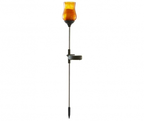 Lampa solara Lyon Orange